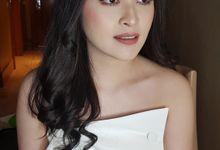 Mrs. Candy by Junie Fang Makeup Artist