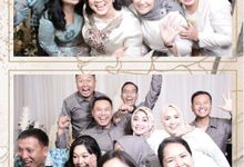 Wedding by KSNAP Photobooth