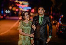 prewedding Acel & Mina by CU4 Photography