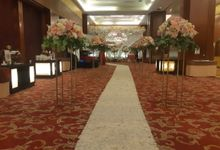 Wedding At Best Western Mangga DUA by BEST WESTERN Mangga Dua Jakarta