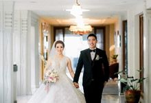 Wedding Hendry & Mayli by Oscar Organizer