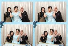 ASHIRA ZAMITA BIRTHDAY - PhotoStrip by Snapshot Photobooth