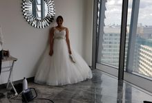 Charlotte and Glens Wedding by Designer Wedding Planner