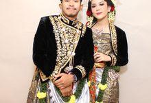 Prasojo Wedding by 83photostudio