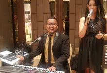 Solo Keyboard & Piano by Virtuoso Entertainment