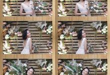 Martin & Sari Wedding by Foto moto photobooth