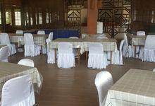 Wedding di Jungle by Argapuri resort In Jungle