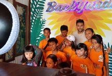Bali Street Kids Day by Bali Shooting Stars