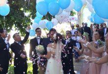 Beautiful Bali Ariel Sheila by Sisi Wedding Consultant