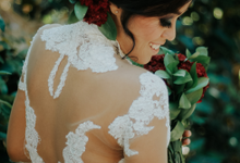 Henny & Hanto Wedding by Vintageopera Slashwedding