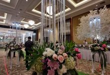 Decoration At Swiss Bell Hotel by MT PRODUCTION