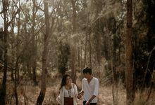 PREWEDDING OF YOGI & TARI by Renaya Videography