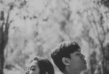 PREWEDDING OF YOGI & TARI by Renaya Videography