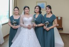 Wedding Of Erwin & Theotila by Ohana Enterprise