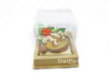 Kotak Cincin Tutup Mika/KCM by Dolpin Wedding Gallery