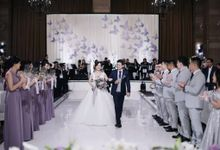 Wedding Of Sonny & Bellyana by Hanny N Co Orchestra