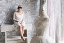 Wedding Of Shandy & Christine by Ohana Enterprise