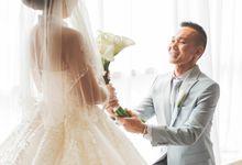 Wedding Of Jhonny & Jessica by Ohana Enterprise