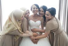 Wedding Of Rahardyanto & Tirani by Ohana Enterprise