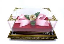 Frame Tempat Uang Box Karton-FUB by Dolpin Wedding Gallery