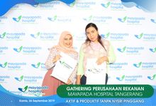 MAYAPADA GATHERING by Snapshot Photobooth
