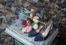 The Wedding Of Mega & Rian by ViefSeserahan.id