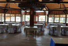 Wedding di Gambung by Argapuri resort In Jungle