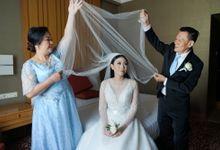 Wedding Of Daniel & Elisabeth by Ohana Enterprise
