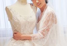 Wedding Of Deddy & Melody by Ohana Enterprise