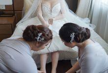 Wedding Of Ivan & Tiffany by Ohana Enterprise