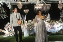 From Yansen & Rika (Mr&Mrs Lembono) by MC Arief Senoaji