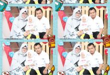 BABY BASH by Snapshot Photobooth