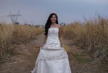 BRIDAL by RICHO WEDDING