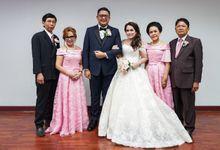 Wedding Of Boston & Cheidy by Ohana Enterprise