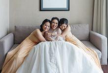 Wedding Of Eduard & Jessica by Ohana Enterprise