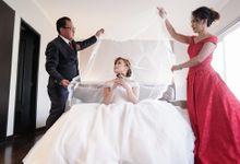 Wedding Of Richard & Santi by Ohana Enterprise