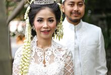 Wedding Of Syaoie & Mutia by Ohana Enterprise
