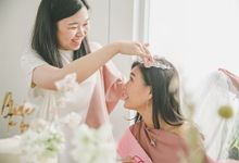 Bridal Shower for Shelly by Tammie Shoots