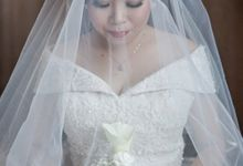 Wedding Of Denny & Ghevie by Ohana Enterprise