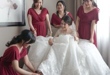 Wedding Of Hendra & Razella by Ohana Enterprise