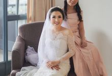 Wedding Of Johan & Intan by Ohana Enterprise