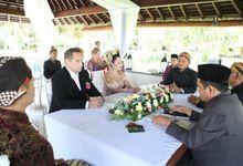 Akad Nikah Ceremony by Bali Akad Nikah