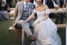 Shabrina & Joddy Wedding by Sisi Wedding Consultant