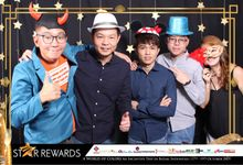 Unlimited Package by KSNAP Photobooth
