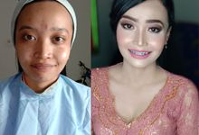 Anggagement Makeup by FitriamakeUp
