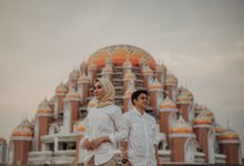 Edha + Muni Prewedd by Kalimasada Photography