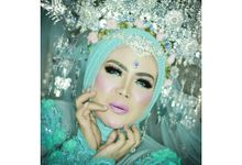 ADAT MINANG MODIFIKASI by RICHO WEDDING