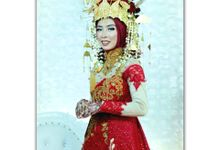 ADAT PALEMBANG by RICHO WEDDING