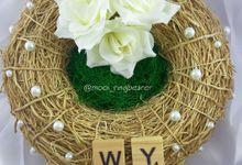 The Wedding of Windu and Yulina by Mooi Ringbearer