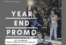 Year End Promo Don't Miss It!! by LOVA ENTERTAINMENT